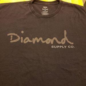 Diamond Supply Co T-Shirt Sz XL